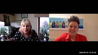Interview With A Speaker – Lisa King