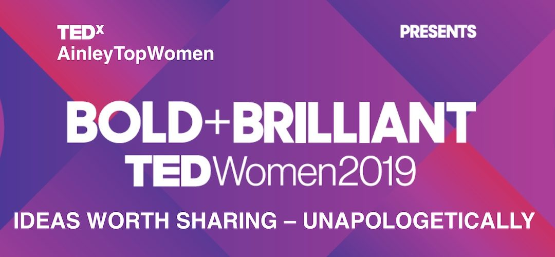 Why I Decided to Run a TEDx Women Event in Huddersfield