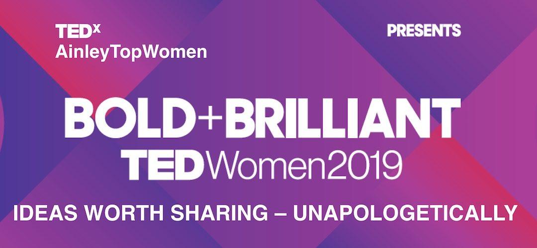 TedX event in Huddersfield