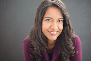 Interview with a Speaker – Leila Singh