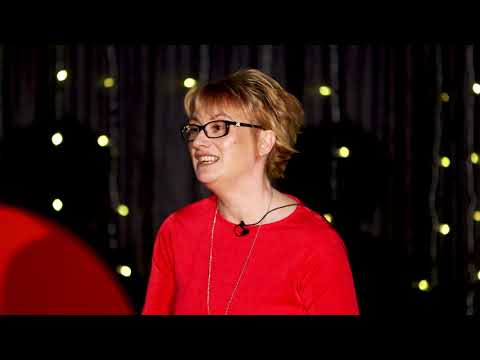 Interview With A TEDx Speaker – Jo Corbishley – The Power of 3 Words