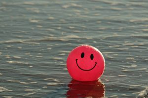 Red Smiley