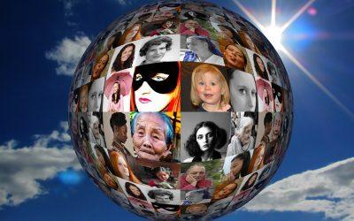 #ChooseToChallenge on International Women's Day