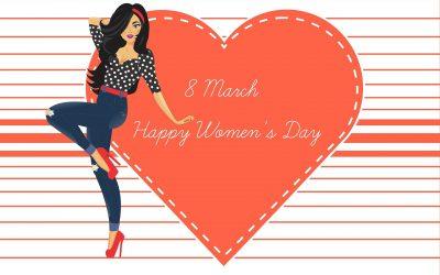 International Womens Day 2021 💖💖